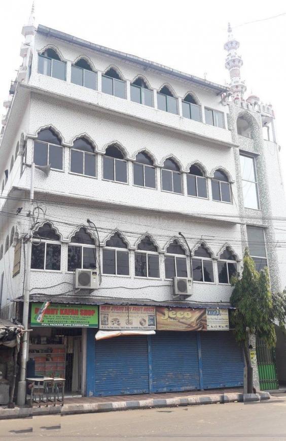 Sunni Jama Masjid