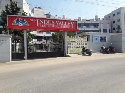 Schools & Universities Image of 1200 Sq.ft Residential Plot for buy in Battarahalli for 1600000