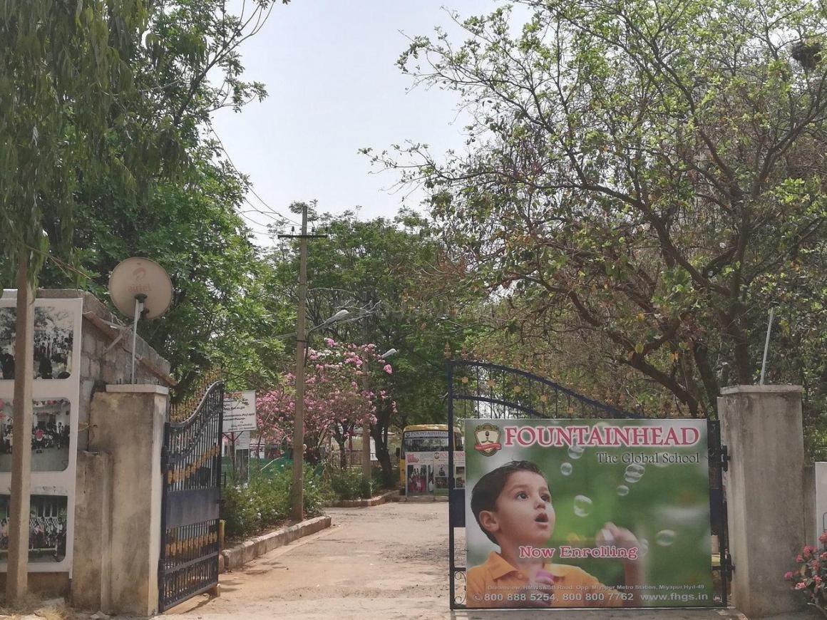 Fountainhead The Global School