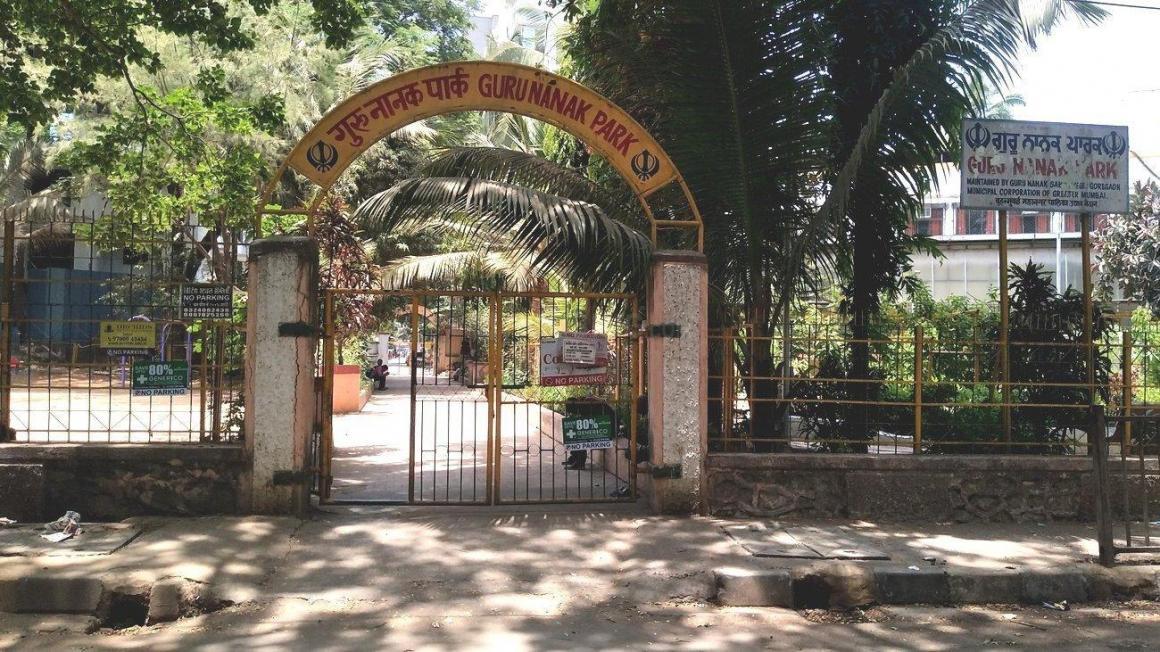 Parks Image of 0 - 1080 Sq.ft 2 BHK Apartment for buy in Poddar Matushree Vipul Mitra