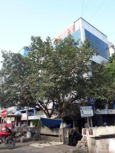 Shopping Malls Image of 1000 Sq.ft Residential Plot for buy in Maharshi Nagar for 500000