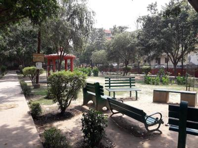 Parks Image of 750 - 1200 Sq.ft 2 BHK Independent Floor for buy in Apartment - 3