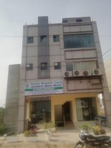 Hospitals & Clinics Image of 972.0 - 3654.0 Sq.ft 3 BHK Independent Floor for buy in Platinum Homez