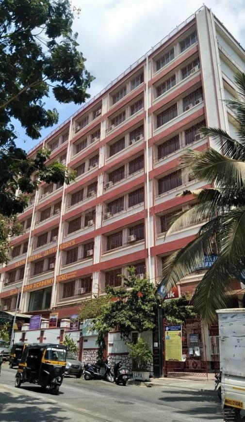 Schools &Universities Image of 398.16 - 689.21 Sq.ft 1 BHK Apartment for buy in Konark Navjeevan Heights