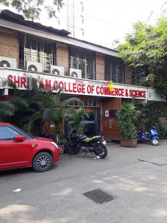 Schools &Universities Image of 0 - 640.0 Sq.ft 1 BHK Apartment for buy in Kshitij Vivanta
