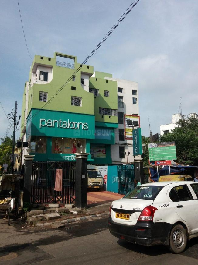 Groceries/Supermarkets Image of 0 - 1480 Sq.ft 3 BHK Apartment for buy in Orbit City