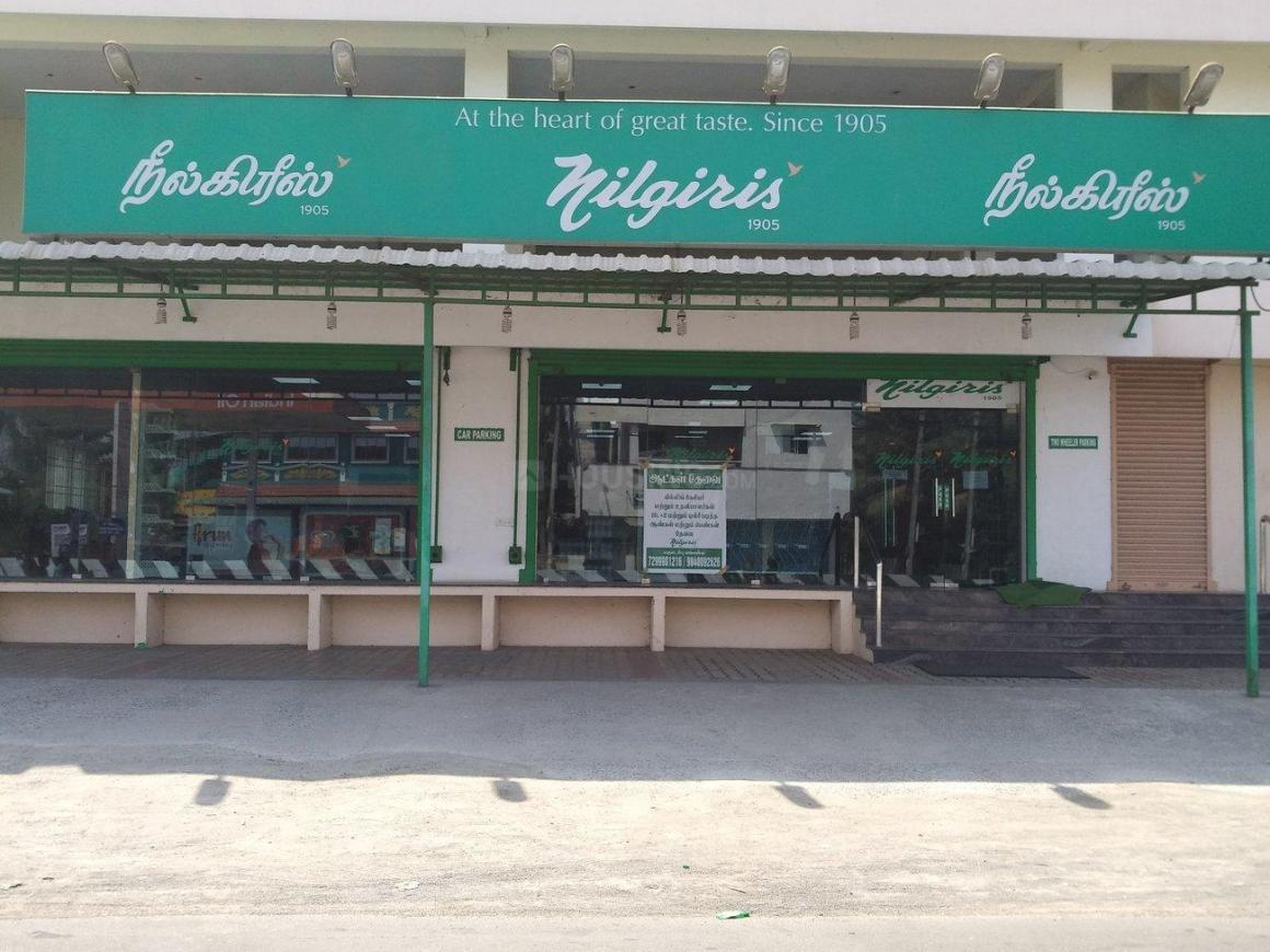 Groceries/Supermarkets Image of 782 Sq.ft 1 RK Apartment for buy in Sathya Sai Nagar for 4300000