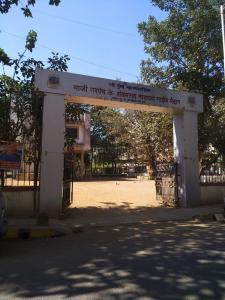 Parks Image of 0 - 390 Sq.ft 1 RK Apartment for buy in Hemrajani Om Fiona