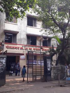 Schools & Universities Image of 950 Sq.ft 2 BHK Apartment for rent in Ghatkopar East for 38000