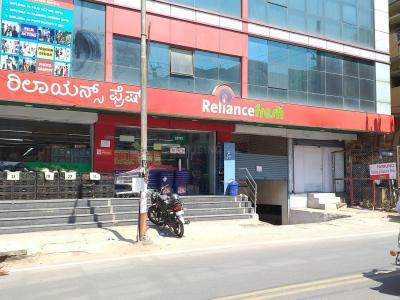 Groceries/Supermarkets Image of 1018 - 1030 Sq.ft 2 BHK Apartment for buy in Sai Ashirwaadh Lake View