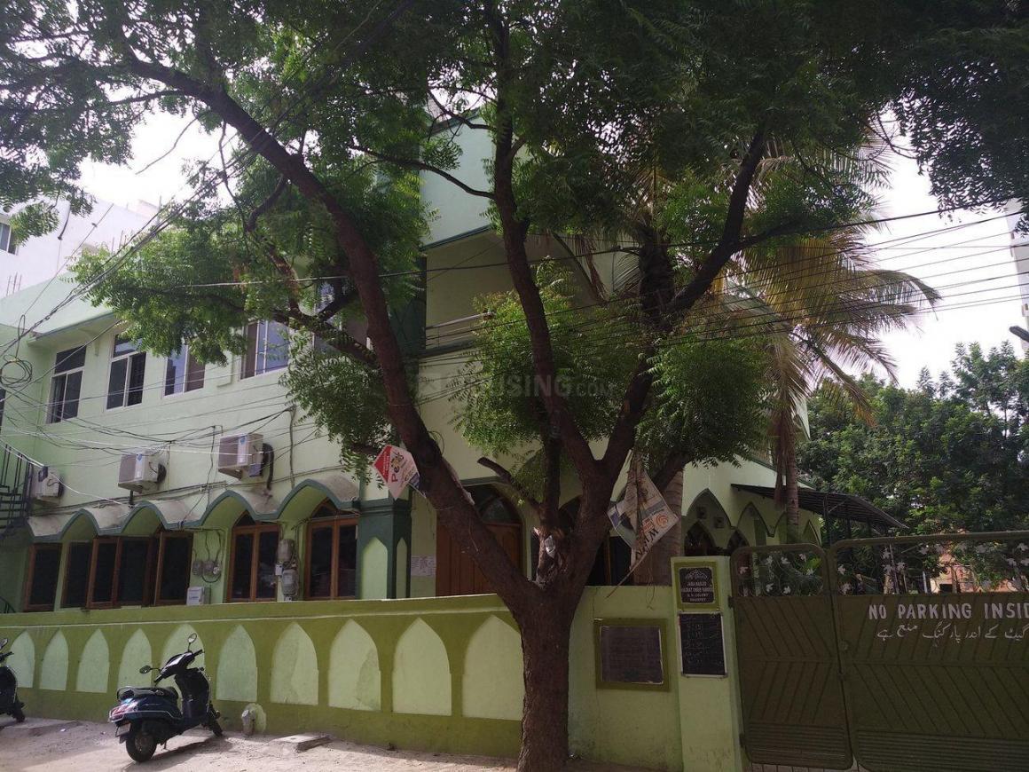 Masjid -e- Umar E Farooq