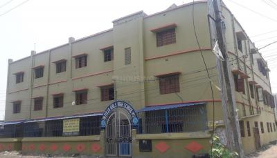 Schools & Universities Image of 970 Sq.ft 3 BHK Apartment for buy in Barrackpore for 4300000