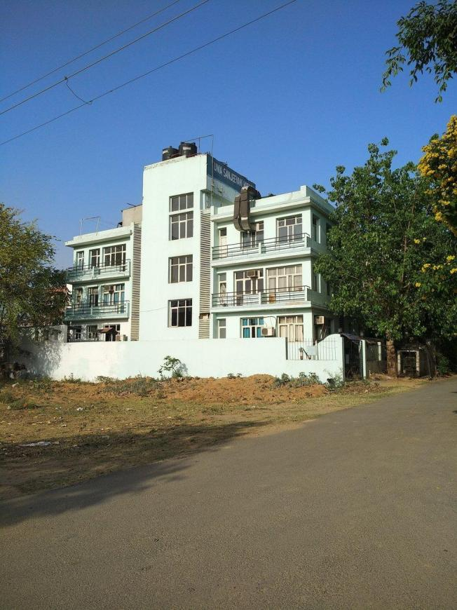 Hospitals & Clinics Image of 3500 Sq.ft 3 BHK Independent House for buyin Sector 55 for 30025000