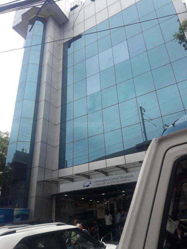 Institute Of Liver Transplant - Global Hospitals Hyderabad