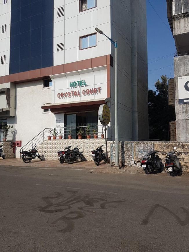 Hotel Crystal Court