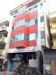 Hospitals & Clinics Image of 1150.0 - 1609.0 Sq.ft 2 BHK Apartment for buy in Fortune Sweetdreams Apartments