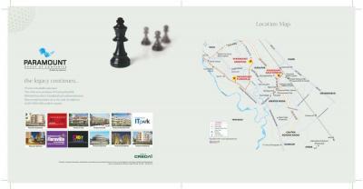 Paramount Golfforeste Premium Apartments Brochure 18