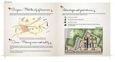 Orris Market City Brochure 2