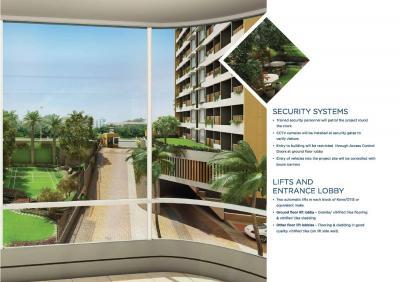 Mantri Serene Brochure 8