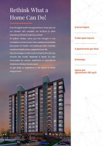 Saffron Amber Brochure 2