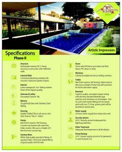 Sree Balaji Panthaniwas Dooars Brochure 8