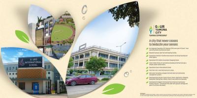 Gaursons Hi Tech 1st B Park View Brochure 11