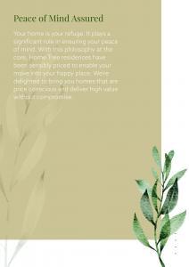 Manbhum Home Tree Brochure 9