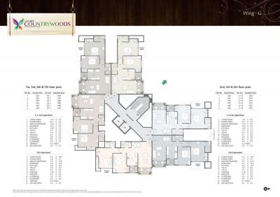 Hubtown Countrywoods Building 5 Brochure 22