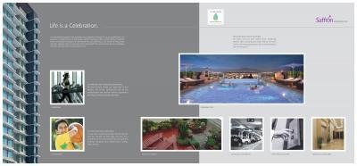 Ayodhya Saffron Residency Phase 1 Brochure 7