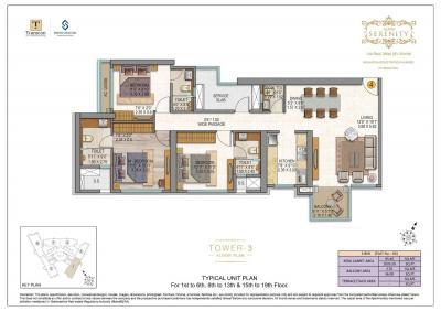 Sheth Auris Serenity Tower 3 Brochure 6