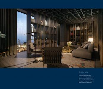 Provenance Four Seasons Private Residences Brochure 34