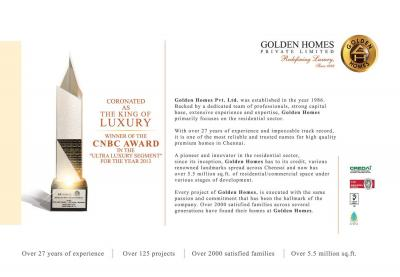 Golden Nugget Brochure 5
