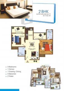 Uninav Heights Phase 2 Brochure 7