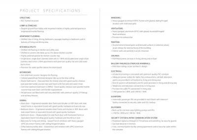 Manhattan Condos Brochure 9