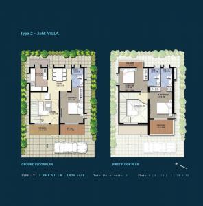 Nucleus Riva Villas Brochure 7