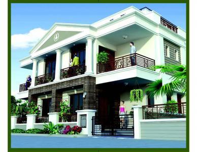 JP Iscon Villas Brochure 13