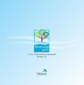 Trilokesh River Side Park Brochure 1