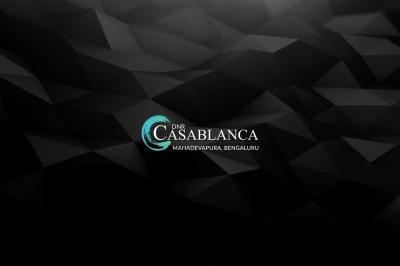 DNR Casablanca Brochure 1