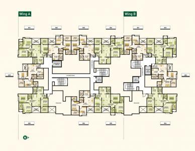 Vastushodh Urbangram Kondhwe Dhawde Phase II Brochure 17