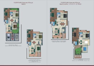 Oxford Square Brochure 5