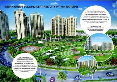 Gaursons Hi Tech 16th Park View Brochure 6