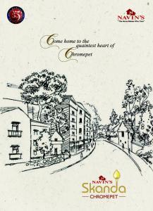Navin Skanda Brochure 1