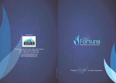 Atul Blue Fortuna Brochure 1