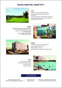 Lodha Codename Freedom Brochure 3