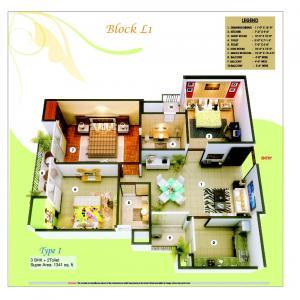 Nitya Homes Brochure 8