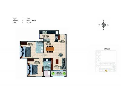 Casagrand Irene Brochure 46