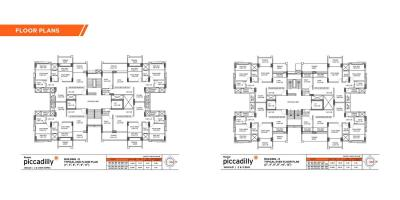 Kumar Piccadilly E Building Brochure 5