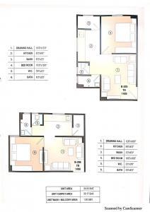 Scope Shrinathji Apartment Brochure 6