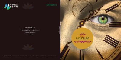 Terra Lavinium Brochure 1