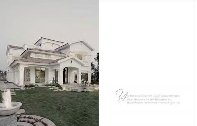 Hiranandani Devanahalli Villa Brochure 3